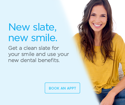 MacDonald Ranch Modern Dentistry - New Year, New Dental Benefits