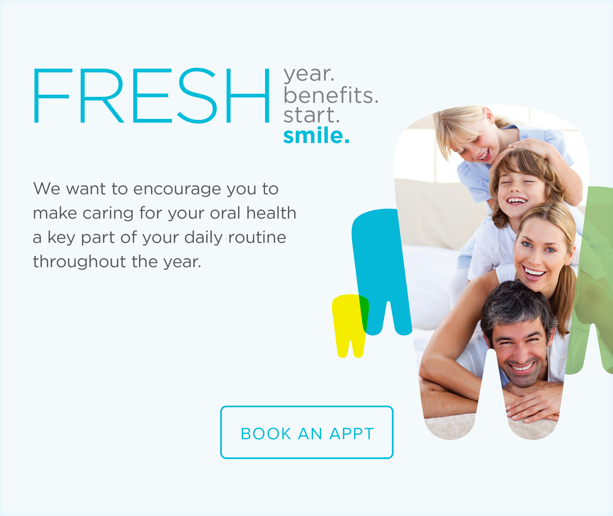MacDonald Ranch Modern Dentistry - Make the Most of Your Benefits